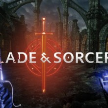 Blade and Sorcery (Update 7 Beta) Game Free Download