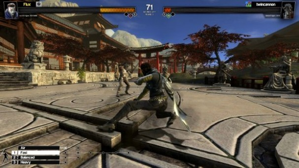 Blade Symphony Torrent Download