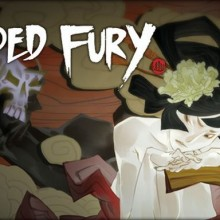 Bladed Fury (v1.0.1820) Game Free Download