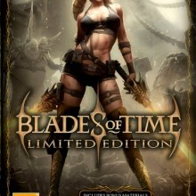 Blades of Time Limited Edition Game Free Download