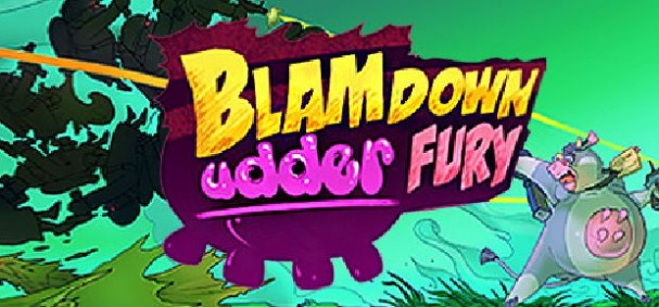 Blamdown: Udder Fury Free Download