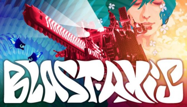 BLAST-AXIS Free Download
