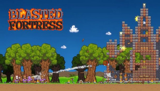 Blasted Fortress Free Download