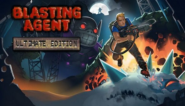 Blasting Agent: Ultimate Edition Free Download