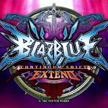 BlazBlue: Continuum Shift Extend Game Free Download