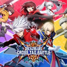 BlazBlue: Cross Tag Battle Game Free Download