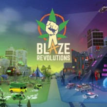 Blaze Revolutions Game Free Download