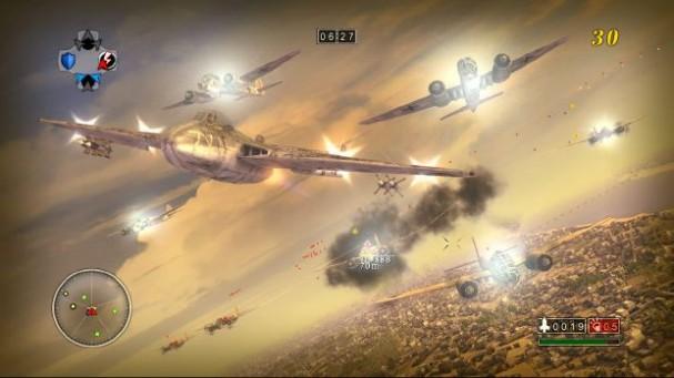 Blazing Angels 2: Secret Missions of WWII PC Crack