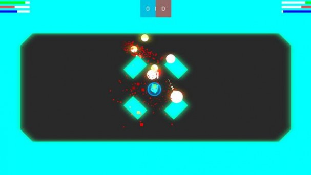 Bleeding Blocks Torrent Download
