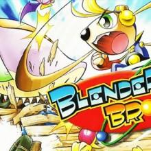 Blender Bros Game Free Download