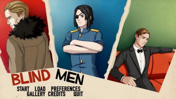 Blind Men Torrent Download