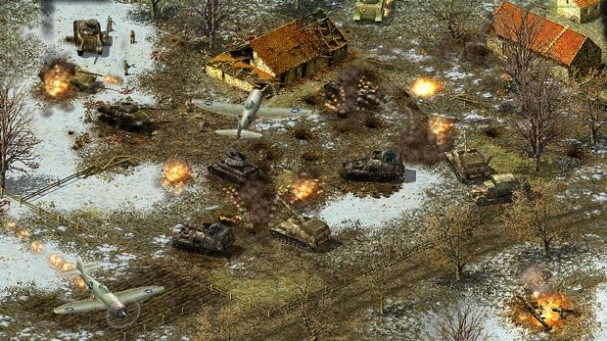 Blitzkrieg Anthology Torrent Download