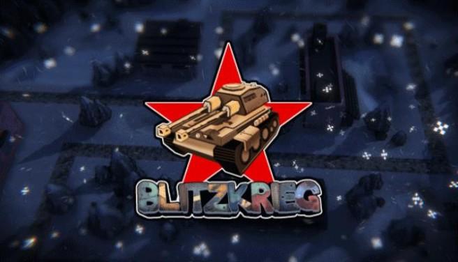 Blitzkrieg Free Download