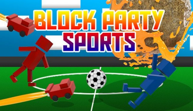 Block Party Sports Free Download