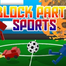 Block Party Sports Game Free Download