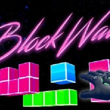 Block Wave VR Game Free Download