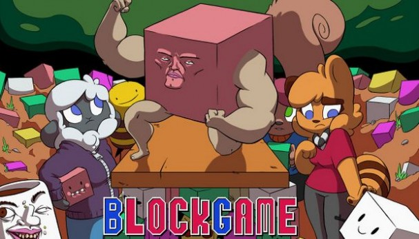 BlockGame Free Download