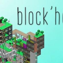 Block'hood (v1.1.17) Game Free Download