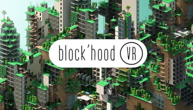 Block'hood VR Free Download