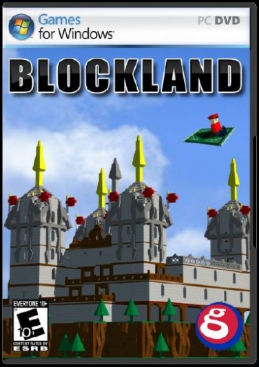 Blockland Free Download
