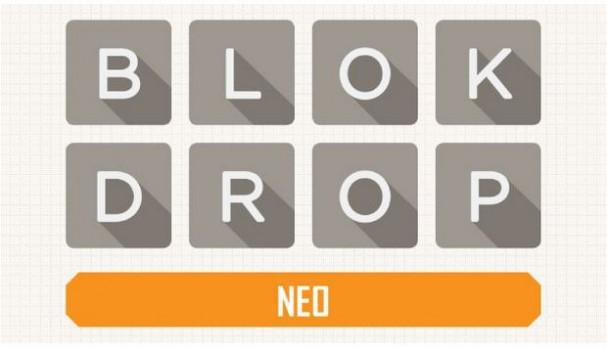 BLOK DROP NEO Free Download