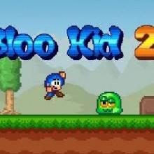Bloo Kid 2 Game Free Download