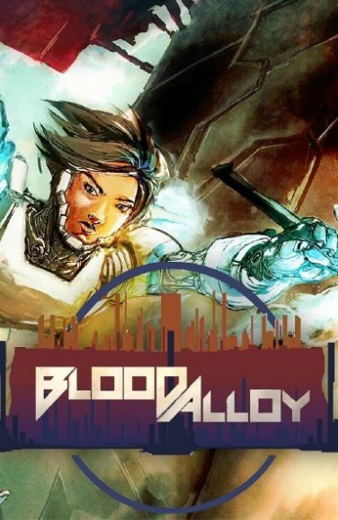 Blood Alloy: Reborn Free Download
