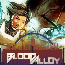 Blood Alloy: Reborn Game Free Download