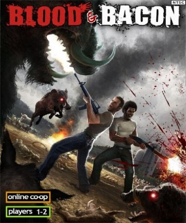 Blood and Bacon Free Download