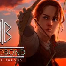 Blood Bond - Into the Shroud (v2.0) Game Free Download