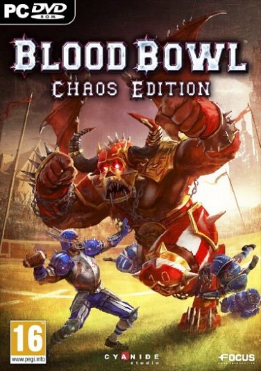 Blood Bowl: Chaos Edition Free Download