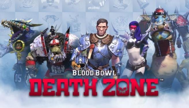 Blood Bowl: Death Zone Free Download
