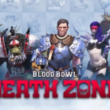 Blood Bowl: Death Zone Game Free Download