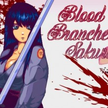 Blood Branched Sakura Game Free Download