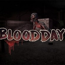 Blood Day Game Free Download
