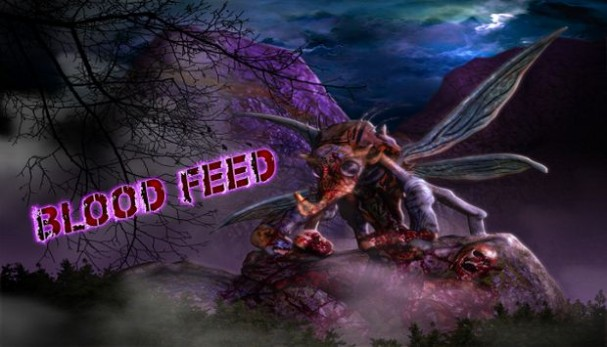 Blood Feed Free Download