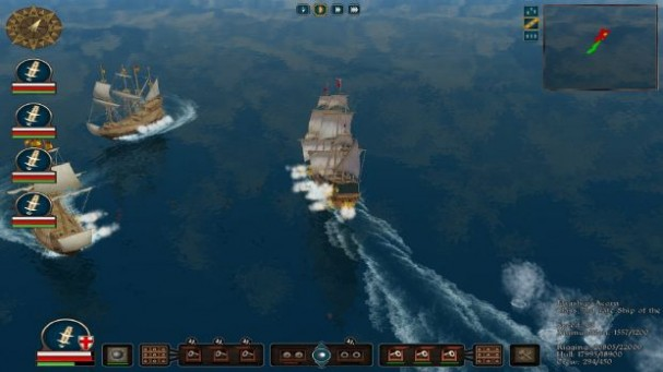 Blood & Gold: Caribbean! PC Crack