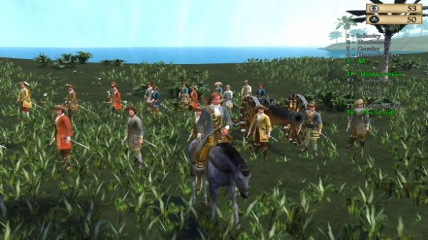 Blood & Gold: Caribbean! Torrent Download