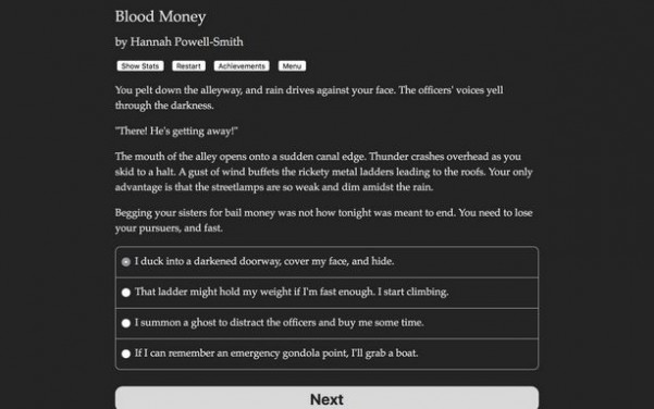 Blood Money PC Crack
