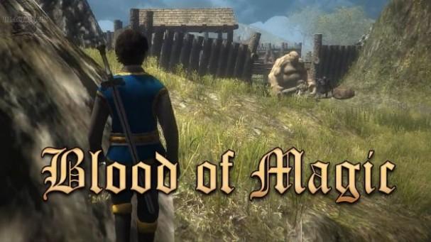 Blood of Magic Free Download