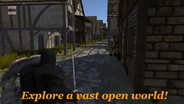 Blood of Old Torrent Download