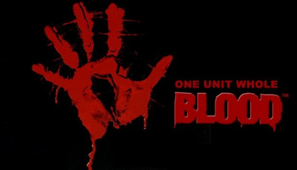 Blood: One Unit Whole Blood Free Download