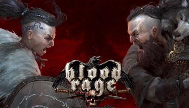 Blood Rage: Digital Edition Free Download