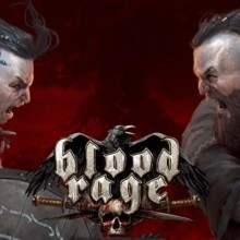 Blood Rage: Digital Edition (v1.2 & ALL DLC) Game Free Download