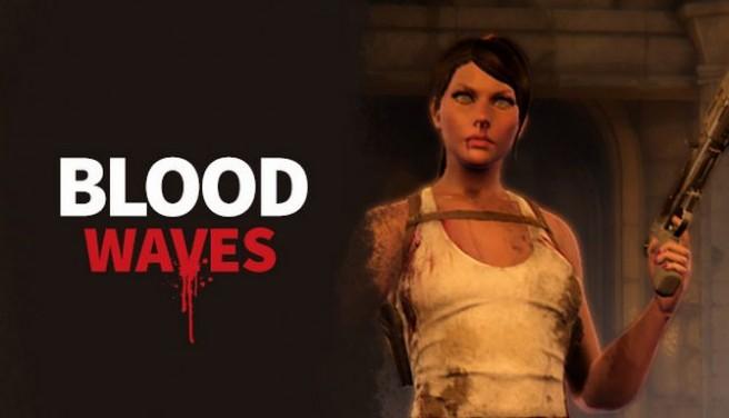 Blood Waves Free Download