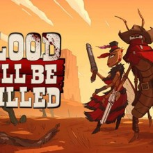 Blood will be Spilled (v1.1) Game Free Download