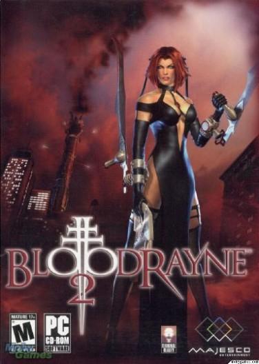 BloodRayne 2 Free Download