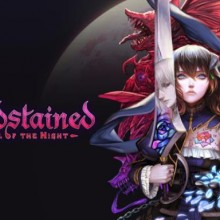 Bloodstained: Ritual of the Night (v1.04) Game Free Download