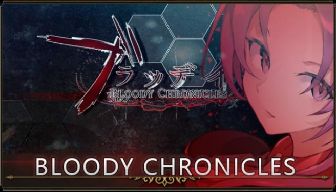 Bloody Chronicles - New Cycle of Death Visual Novel Free Download
