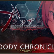 Bloody Chronicles - New Cycle of Death Visual Novel Game Free Download